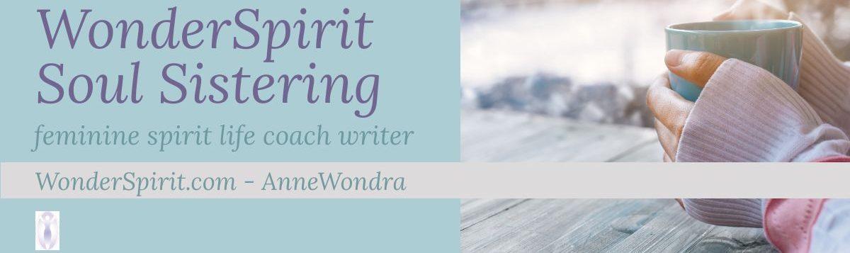 Anne Wondra – WonderSpirit Soul Sistering